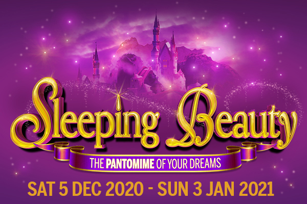 Sleeping Beauty On Sale Now Sidebar
